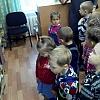 Осенние каникулы младшей разновозрастной группы. Детский сад №51