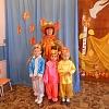Фотоотчет о проведенном празднике «В гостях у Царицы Осени» Детский сад №4