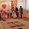 Праздничный концерт,  посвящённый Дню Матери в подготовительной группе №2. Детский сад №1
