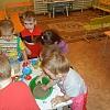 «Волшебный песок» Детский сад №1