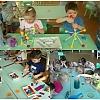 Неделя космонавтики. Детский сад №44