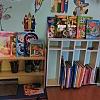 Смотр - конкурс по созданию предметно – развивающей и игровой среды среди групп. Детский сад № 51