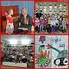 Отчет о проведении праздника 9 мая в МДОБУ детский сад №1 с 23 апреля по 6 мая 2016 г. Детский сад №1