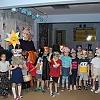Рождество в старшей группе. Детский сад №1