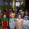 Коляда, Маляда – накануне Рождества. Детский сад №48