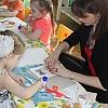 Итоговое  мероприятие в  рамках  экологической  недели «Мир  домашних  животных» во 2 младшей группе №2 Детский сад № 1