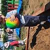 Значение прогулки в развитии детей дошкольного возраста. Детский сад №1