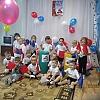 «День защитника Отечества!» Детский сад № 16