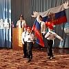 Военный парад дошколят «Служить России! » Детский сад №48