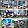 Отчет о реализации воспитательно-образовательной деятельности ко «Дню защитника Отечества» в подготовительной группе. Детский сад №1