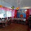 «Сегодня папы и мы – военное содружество страны» Детский сад №2