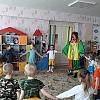 День смеха» в старшей группе №1. Детский сад №1