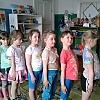 «Открытое физкультурное занятие» Детский сад № 45