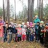 За здоровьем на лесную полянку! Детский сад №48