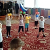 Проект по патриотическому воспитанию во 2 младшей №  2. Детский сад №1