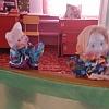 Весенние каникулы в нашем детском саду посвящены театру. Детский сад №1