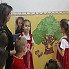 Воспитываем будущего читателя. Детский сад №53