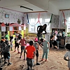 «День здоровья 2019» Детский сад №1