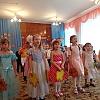 День  пожилого  человека. Детский сад №4