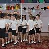 Весёлые старты. Праздник спорта и здоровья! Детский сад №53