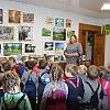 Экскурсии в краеведческий музей. Детский сад №1