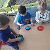 Тематическая неделя: «Серебристое богатство Байкала» Детский сад №44