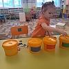 Сенсорное развитие в младшей группе. Детский сад №1