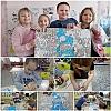 Творческая мастерская «Путешествие на Север» Детский сад №1