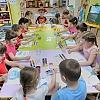 Образовательная деятельность Рисование: «Как я провел выходные» Детский сад №1