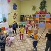 «Игрушки в гостях у детей»  Детский сад №4