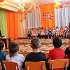 Встреча с сотрудником полиции  Власовым А.А. Детский сад №53