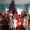 О проведении Нового года. Детский сад №22