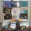 О проведенных мероприятиях, посвященных Дню космонавтики. Детский сад №3