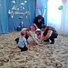 День  Защитника  отечества. Детский сад №4