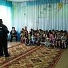 Пожарная безопасность для детей. Детский сад №16