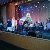 Новогодняя сказка. Детский сад №2
