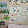 Тематическая неделя в средней группе  «Домашние животные и лесные звери зимой» Детский сад №14