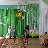 Театрализованное представление  по русской народной сказке  «Гуси – лебеди» Детский сад №16