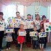 «Путешествие в страну красок» Детский сад №2