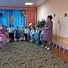 День пожилого человека 2021. Детский сад №2