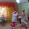«Волшебница осень» Детский сад № 14