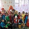 Рождественские колядки. Детский сад №51