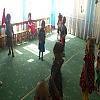 «В гости к кукле» Детский сад №44