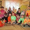 «Сеем , сеем, посеваем с Колядой всех поздравляем!» Детский сад №1