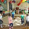 «В гости к игрушкам» Детский сад №1