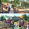 Лето 2017 год. Детский  сад № 14