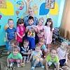 «Угощение для Ёжика во второй младшей группе» Детский сад № 14