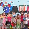 «Транспорт» Детский сад № 14