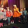 Посещение народного театра. Детский сад №2