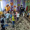 Осенние утренники в ДОУ. Детский сад №14